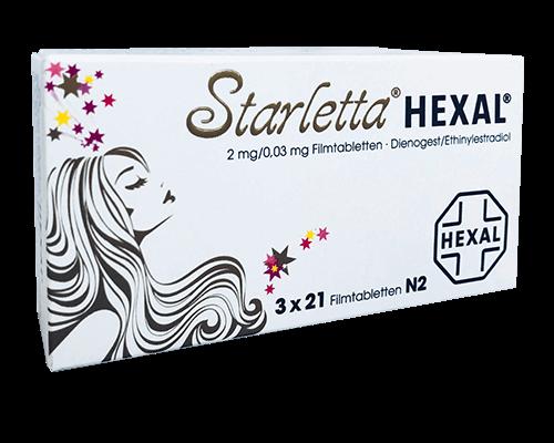 Starletta HEXAL