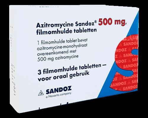 Azithromycin gegen Reisedurchfall