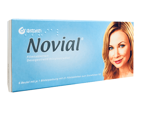 Novial Pille