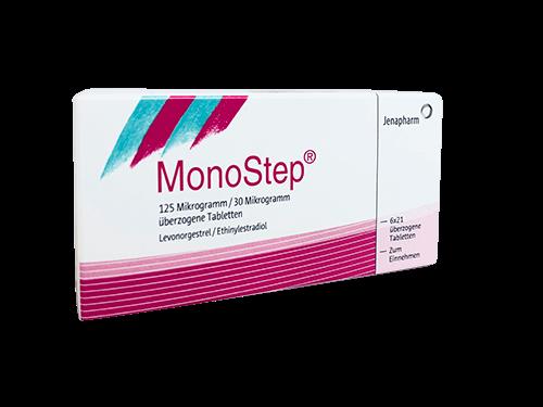 Monostep