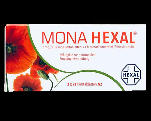 Mona HEXAL