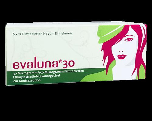 Evaluna 30