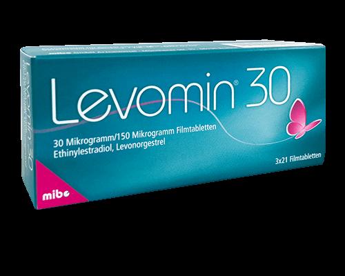 Levomin