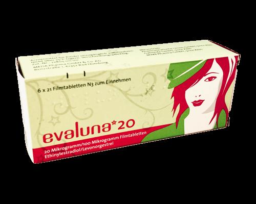 Evaluna 20