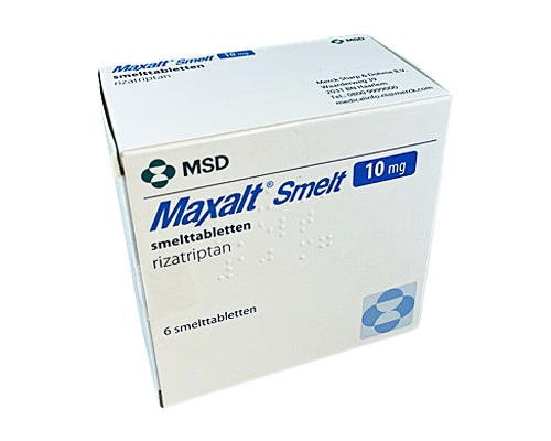 Maxalt lingua