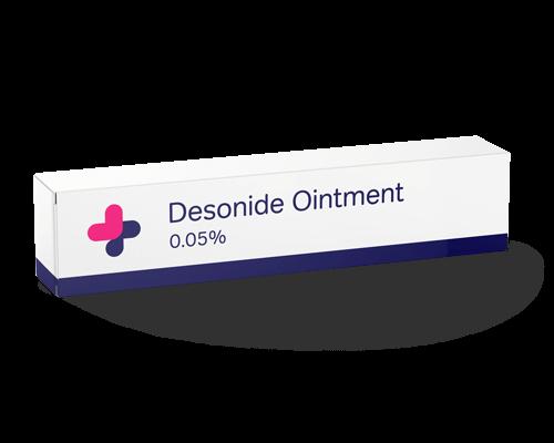 Desonide Ointment (Desonate)