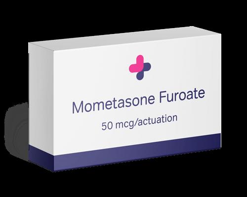 Mometasone Furoate (Nasonex)
