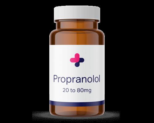 Propranolol for Migraines