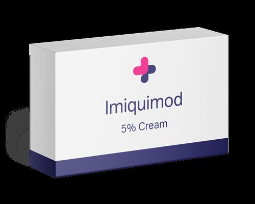 Imiquimod 5% Cream